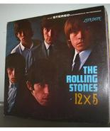 Rolling Stones 12 x 5 stereo lp PS 402 . NM- - $5.99