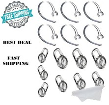 Replacement Earbuds Plantronics Voyager Edge Wireless Bluetooth Headset ... - $9.00