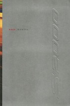 2000 Honda S2000 sales brochure catalog 00 US roadster - $15.00