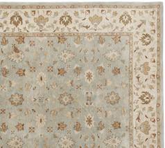 CravingCart 5X8 Malika Persian Woolen Handmade  Area Rugs & Carpet - $199.00
