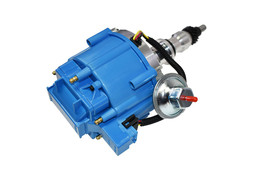 HEI DISTRIBUTOR FORD, 240 and 300 ENGINES, BLUE CAP F100 F150 F250 E150 image 2