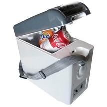 Koolatron B07 Travel Tote Cooler or Warmer with Easy Flip-Top Door In Gr... - €114,26 EUR