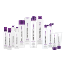 Paul Mitchell Extra Body Focus Foam Gel Spray Boost Thick Up Rinse Shampoo - $7.29+