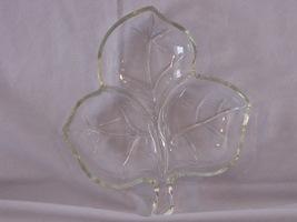 Maple Leaf-Shaped Relish/Candy Dish - $9.95