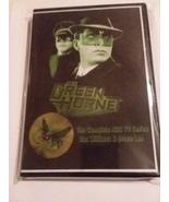 1966 The Green Hornet Complete TV Series 2 DVD set - $14.76