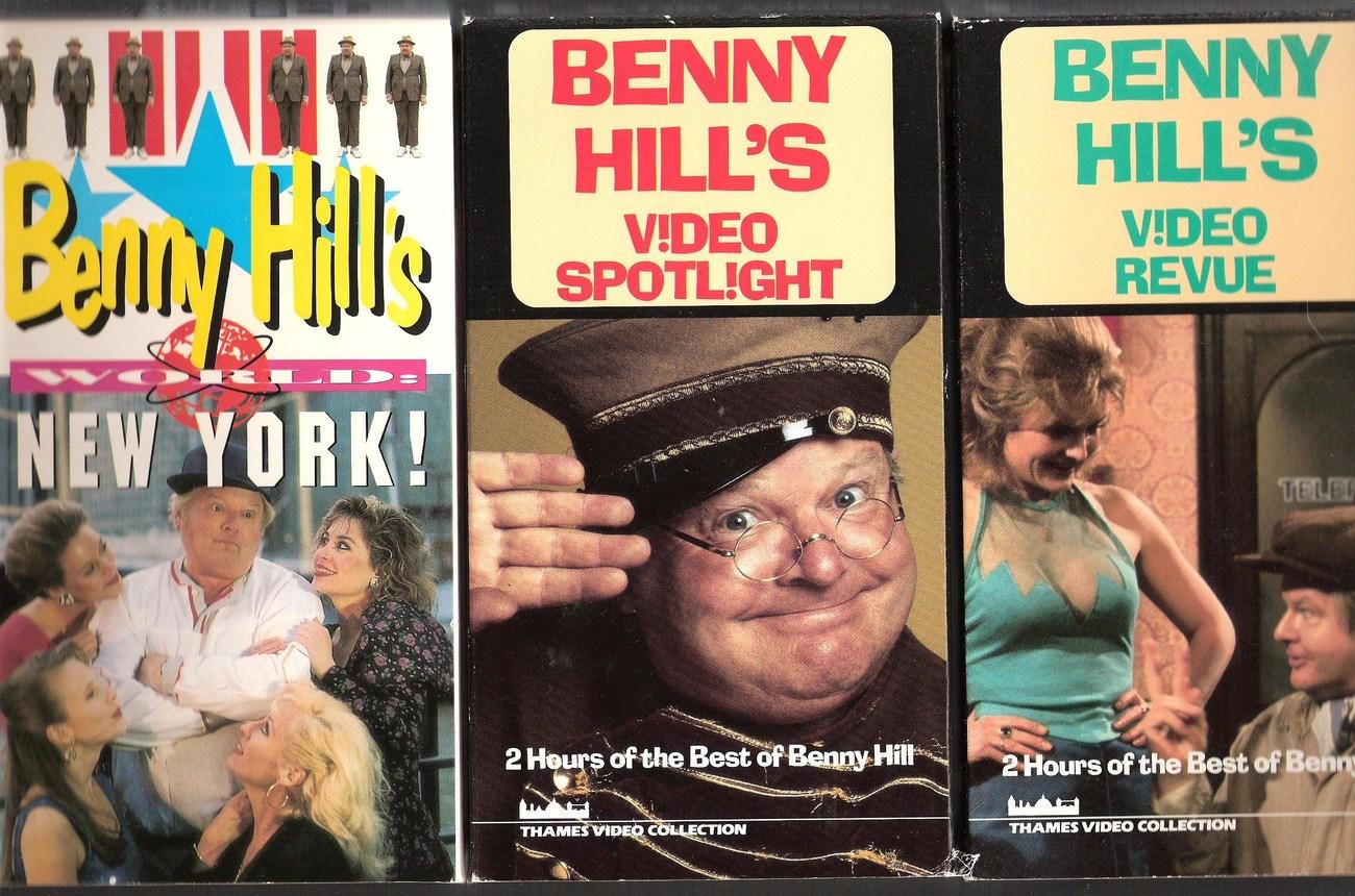 Bennyhill 001