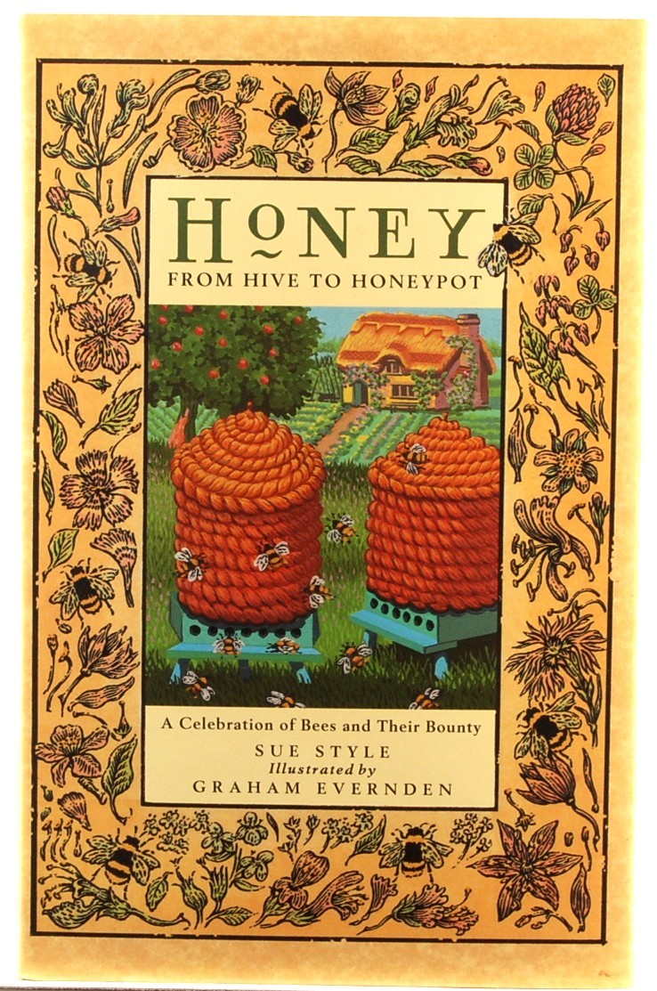 Book honey