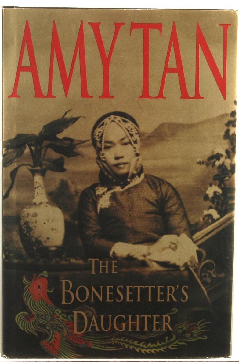 Book bonesetters daughter