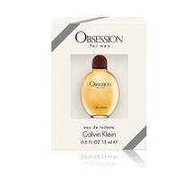 Calvin Klein Obsession for Men eau de toilette 0.5 FL OZ  - $7.89