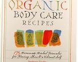 Book organic body care thumb155 crop