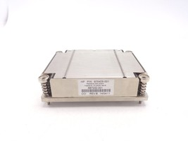 HP 687242-001 DL320 G8 Heatsink 675425-001  - $19.01