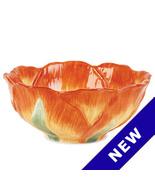 Fitz and Floyd Florentina Small Floral Bowl NIB - $20.00