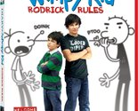 Diary of a Wimpy Kid: Rodrick Rules [DVD] [2011]