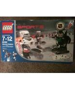 Lego Sports #65182 NHL Slammer Stadium New Sealed HTF - $373.07