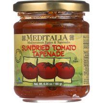 Meditalia Spread - Sundried Tomato - 6.35 oz - case of 6 - $31.99+