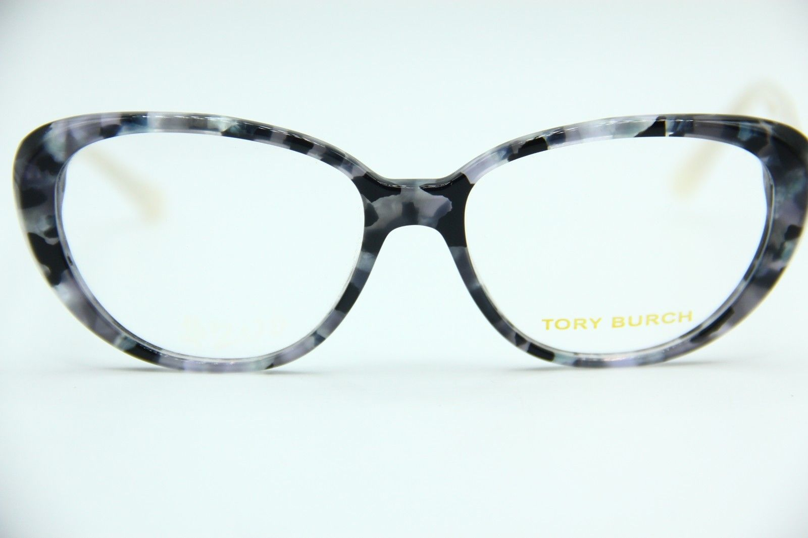 7c3a9965d8 NEW TORY BURCH TY 2078 1685 MARBLE EYEGLASSES AUTHENTIC FRAME RX TY2078  52-15