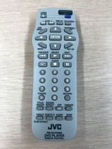 JVC RM-SXV069M Remote Control - Tested & Cleaned                            (H2)