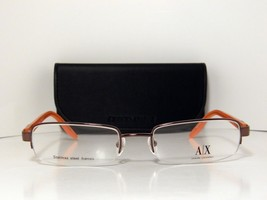 Hot New Authentic Armani Exchange Eyeglasses AX 104 JAX 54mm AE 104 JAX - $79.16