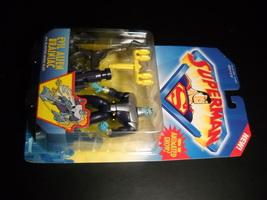 Kenner Hasbro Superman Animated Show Brainiac 1996 Sealed Kenner Hasbro ... - $8.99