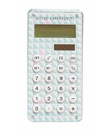 Fashionable Solar Calculator Cute Portable Calculator, Green - $16.90