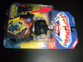Kenner Hasbro Superman Animated Show Darkseid 1996 Still Sealed Kenner H... - $24.99