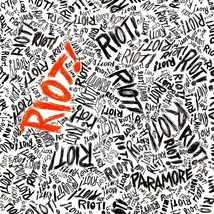 Riot! by Paramore (CD, Jun-2007, Atlantic) - €7,96 EUR
