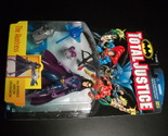 Toy justice league kenner hasbro 1997 total justice huntress moc 02 thumb155 crop