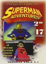 Superman Adventures: 17 episodes  [DVD]