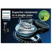 Philips Norelco, 9200 Shaver, V-Track Precision Blades, Wet Dry w/ Beard... - $151.99