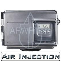 Fleck 2510SXT Replacement Digital Air Injection Backwashing Filter Valve - $628.99