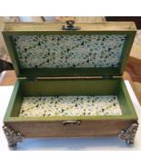 Handmade Custom Box: Mary&Jane - $69.99