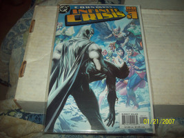 DC Countdown #1 (May 2005, DC) - $2.00
