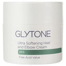 Glytone Ultra Softening Heel and Elbow Cream 1.7 oz / 50 ml  - $49.65