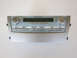 Toyota 55900-06271 Air Conditioner Control Assembly - $494.99