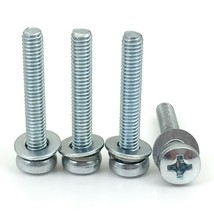 New Emerson Tv Stand Screws For LC320EM1, LC320EM1F, LC320EMX, LD260EM2 - $7.79