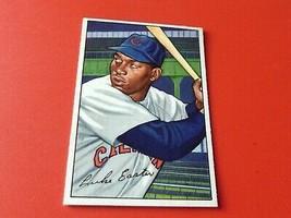 1952 Bowman #95 Luke Easter Indians Near Mint / Mint Or Better !! - $699.99