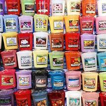 Yankee Candle Votives - Grab Bag of 10 Assorted Votive Candles (10 Ct Fr... - $19.99