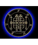 ILLUMINATI MAGICK™ BLOOD GRAAL OF FORNEUS 9 GATES OF OMNIPOTENCE RITUAL  - $1,666.00