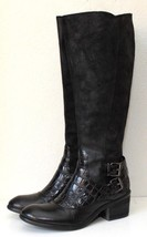 Donald J Pliner Women's Dulce Riding Boot Size 7.5M - $130.53