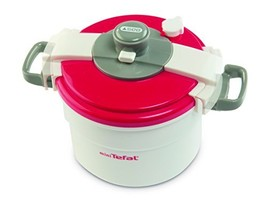 Smoby Tefal Pressure Cooker by Smoby - £13.15 GBP