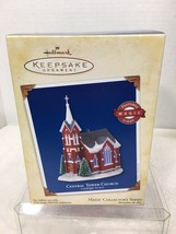 2005 Candlelight Services #8 Hallmark Christmas Tree Ornament MIB Price ... - $28.22