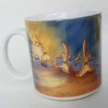 Disney Mickey Mouse Wizzard Coffee Mug - $23.03
