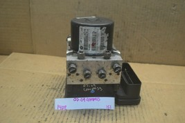 07-09 Jeep Compass Patriot ABS Pump Control OEM P05105590AG Module 151-14D2 - $92.99