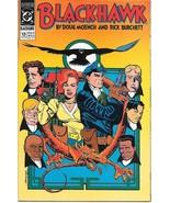 Blackhawk Comic Book #13 DC Comics 1990 VERY FINE NEW UNREAD - $2.25