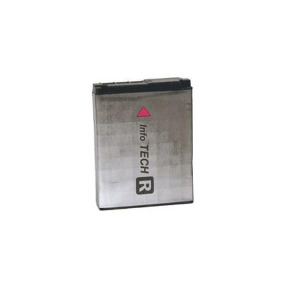 Targus Lithium-Ion Rechargeable Battery, Replacement for Sony NP