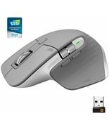 Logitech MX Master 3 Advanced Wireless Mouse With High-Precision Sensor ... - $189.99
