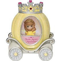 Precious Moments,  Faith Princess Carriage, Resin/Vinyl LED Light-Up Fig... - £9.25 GBP