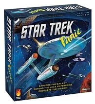 USAopoly Star Trek Panic Board Game - $118.32