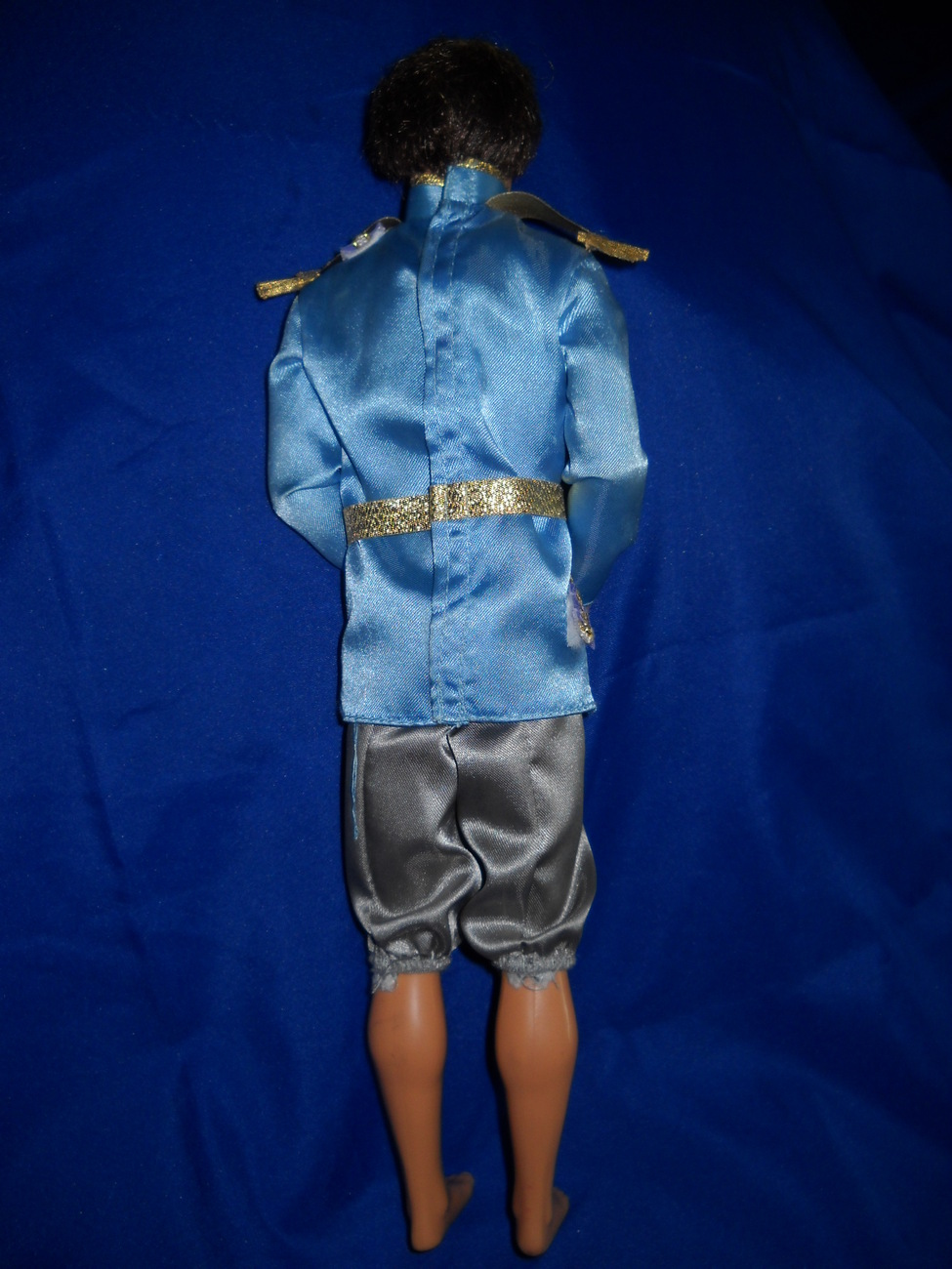 "Ken Doll ""The Happily Ever After Prince"" 1997 Head; 1968"