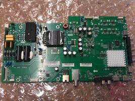 791.02010.0002 755020010001 Main Board from Vizio D43F-E2 LWZ2VNASB LCD TV - $33.95